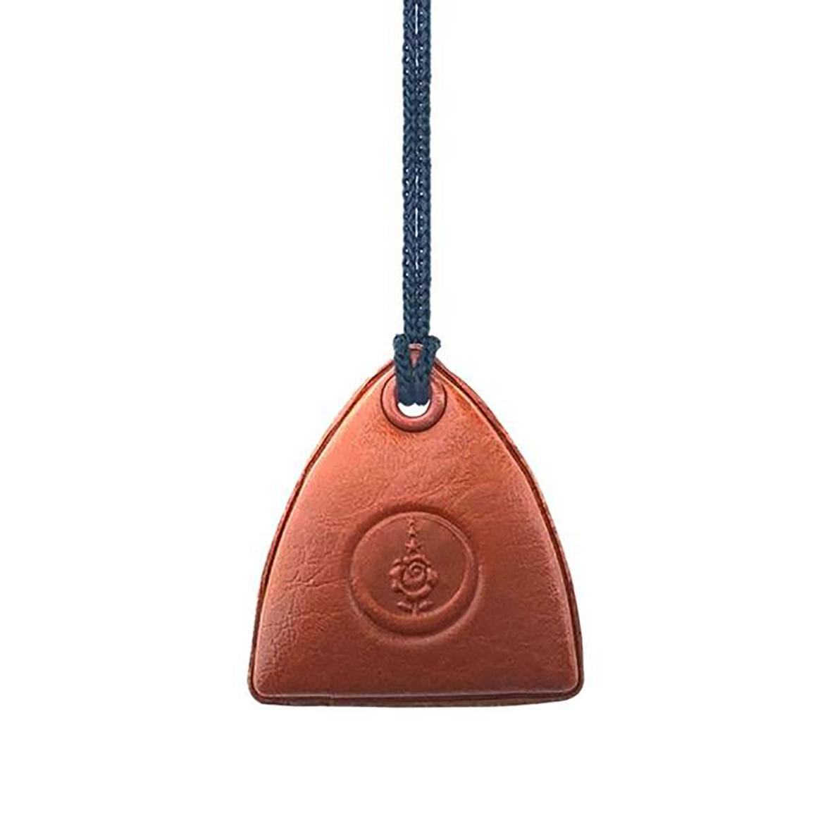 Halsband Cevsen (Braun)