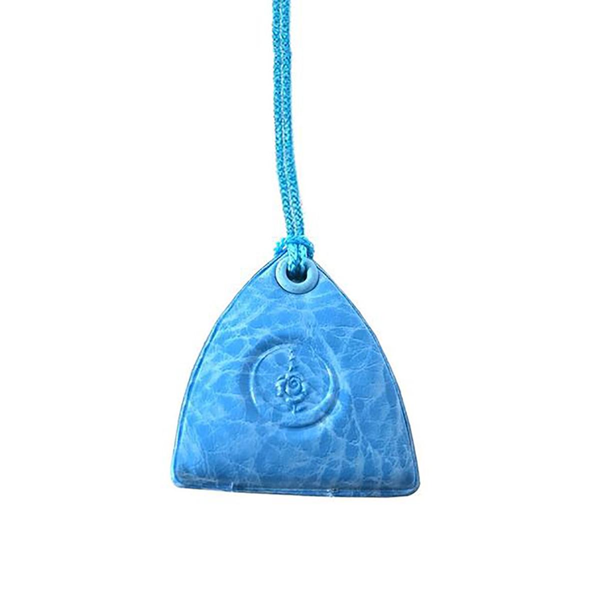 Halsband Cevsen (Hellblau)
